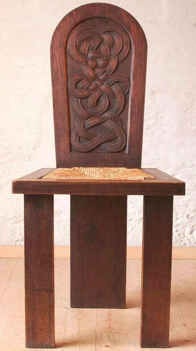 Savina chaise Seiz Breur
