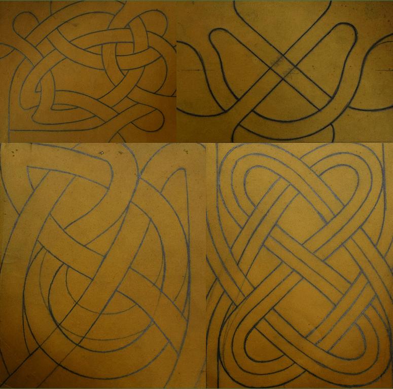 Savina Chaise Celtique Clarity