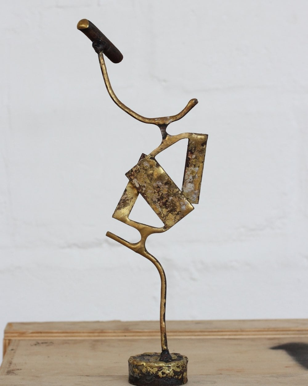 Waeckel Sculpture